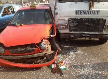 Au moins 5 morts dans 2 accidents de la route survenus dimanche