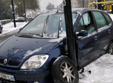 Nos voitures appelleront bientôt les secours elles-mêmes en cas d'accident