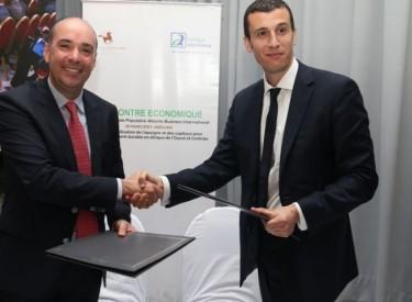 Infrastructures routières : Signature d'une convention de 66,7 milliards FCFA entre le Maroc et l'Etat ivoirien