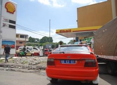Carburant : Le Super passe de 782 à 754 Fcfa
