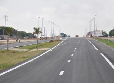 Réhabilitation « imminente » de la voirie urbaine de Yamoussoukro sur 36 km annoncée