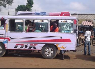 Gbakas de Bingerville : Escroquerie à ciel ouvert