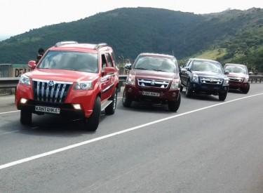 Katanka: La voiture « made in Ghana »