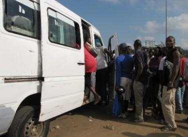 Transport Urbain : Syndicats et Gnambros sèment la terreur