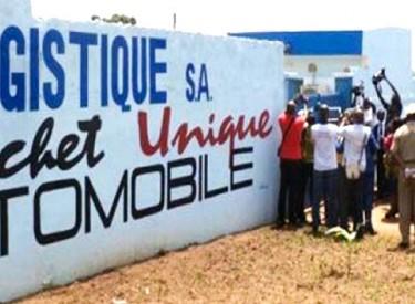 Guichet unique automobile : Les agents de Côte d'Ivoire Logistique en grève