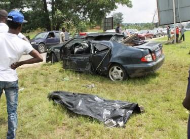 Accident de la circulation à Abidjan : Qui vole les biens des victimes ?