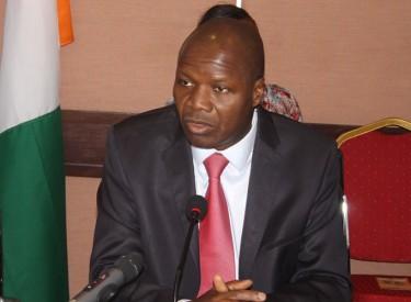 Autoroute Côte d'Ivoire-Burkina, projet ferroviaire et hydrocarbure : Les précisions du ministre Mabri