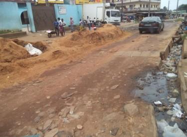 Réseau routier à Yopougon : Qui peut sauver Andokoi ?