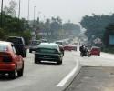 Transports : l'application de la limite d'âge des véhicules reportée à fin juin