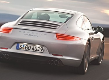 Porsche : le diesel officiellement enterré