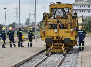 Abidjan-Ouagadougou /voie ferrée: La rénovation de la ligne démarre le 15 septembre