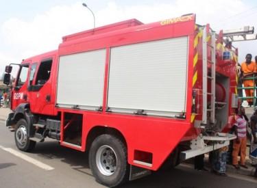 Autoroute Adjamé - Yopougon : 3 morts et plusieurs blessés dans un accident de la circulation