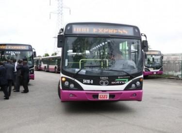 Transport public : les lignes « EXPRESS » de retour