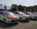 Mise en circulation à Abidjan des taxis compteurs de ''seconde génération''