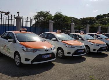 Guédou Elie Ousmane annonce une baisse des tarifs de dépannage des taxis-compteur