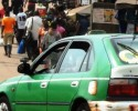 Transports : Les 5 points les plus endommagés des taxis à Abidjan