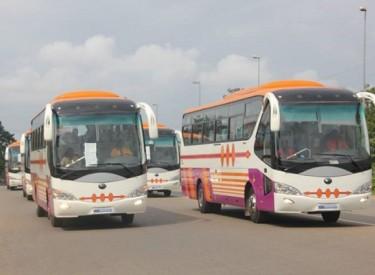 Performances et qualité de service : UTB enlève le grand prix des transports édition 2016