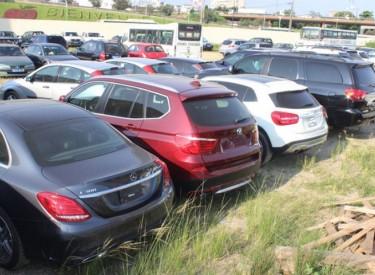 Fraude au guichet unique automobile : Ce qui se passe après la traque lancée contre les véhicules concernés