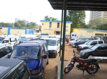 Sécurité et fluidité du trafic routier : Les mini-cars « Gbaka » désormais interdits d'accès au plateau et de passer les ponts