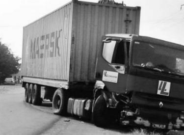 Accident : Deux vendeuses ambulantes tuées au corridor par un camion à Tiassalé