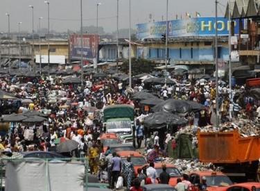 Boulevard Nangui Abrogoua : Le désordre est revenu !