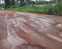La dégradation de l'axe Kong-Ferkessédougou inquiète les usagers
