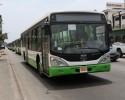 Après avoir reçu 157 en mars et avril dernier : la SOTRA réceptionne un troisième lot de 50 autobus