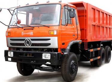 Transport de sable / Camions non couverts : 150.000 FCfa d'amende à payer