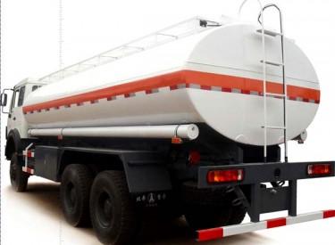 Industrie de transport : Une filiale annonce la fabrication  de camions citernes mi-2018