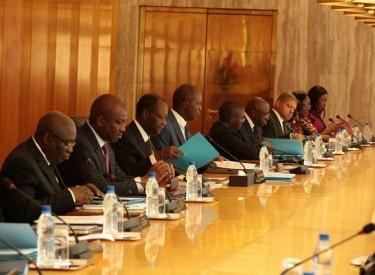 Conseil des ministres : Des grands changements annoncés hier, dans le transport