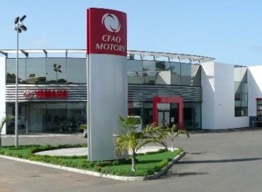 Groupe CFAO Motors : 6 travailleurs licenciés pour avoir fait une grève
