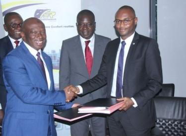 Fonds d'entretien routier : Diaby Lanciné mobilise 80 Milliards F Cfa