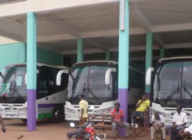 San Pedro / Secteur du Transport : Une nouvelle compagnie interdite d'activité