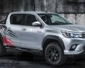 Le Toyota Hilux devient Invincible