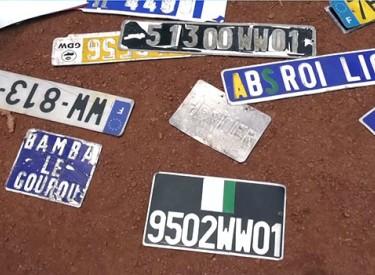Immatriculation frauduleuse de véhicules au Guichet unique automobile: Un vaste réseau pour gruger l'État