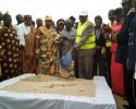 Les travaux de bitumage de la route Allangouanouanou Tiapoum –Route Aboisso-Noé lancés