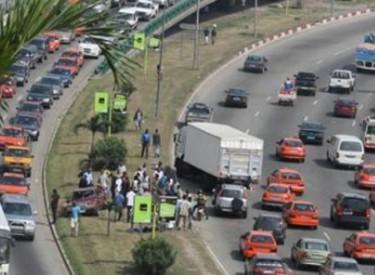 Circulation routière : Tout sur les radars installés sur les grandes artères d'Abidjan
