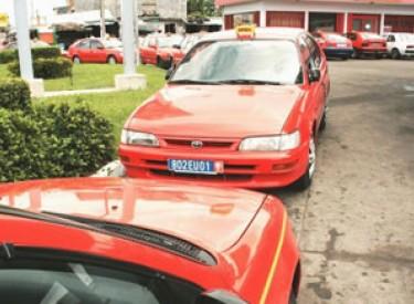 Taxis-compteurs : La Matca lance un système de sécurité