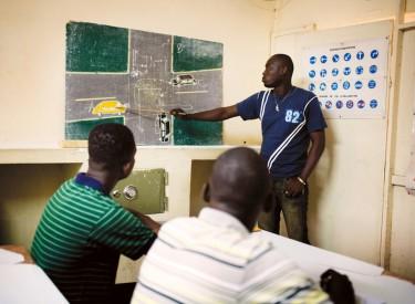 Modernisation et compétitivité : Les auto-écoles vont réfléchir sur les problèmes de leur secteur