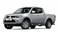 Mitsubishi L200 Pick-Up Double Cabine
