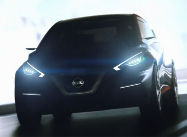 Nissan : Sway La Micra retrouve du rythme