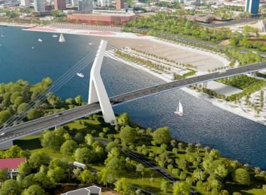 Les travaux de construction du pont de Cocody lancés jeudi