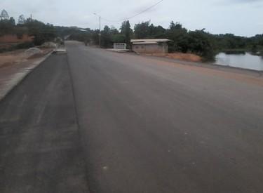 L'ouverture du « pont du corridor ouest » de San-Pédro soulage les populations de Tabou