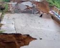 Pluies diluviennes : San-Pedro coupé du reste du pays