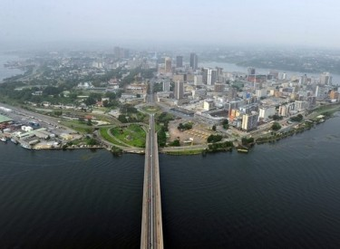 Réhabilitation du pont Felix Houphouët Boigny : Les travaux débutent dans 10 mois