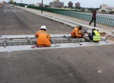 Les travaux de réhabilitation du pont F.H Boigny démarrent fin octobre pour une durée de 30 mois