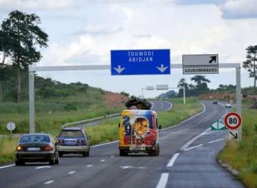 Sécurité routière : Les routes seront notées avec des étoiles