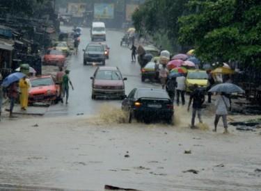 Abidjan : Encore du travail à faire sur les routes face aux pluies