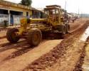 Des travaux de voirie désenclaver le quartier Antenne de Bouna
