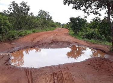 L'axe routier Siyalèdouo-Bouna, un véritable calvaire pour les usagers